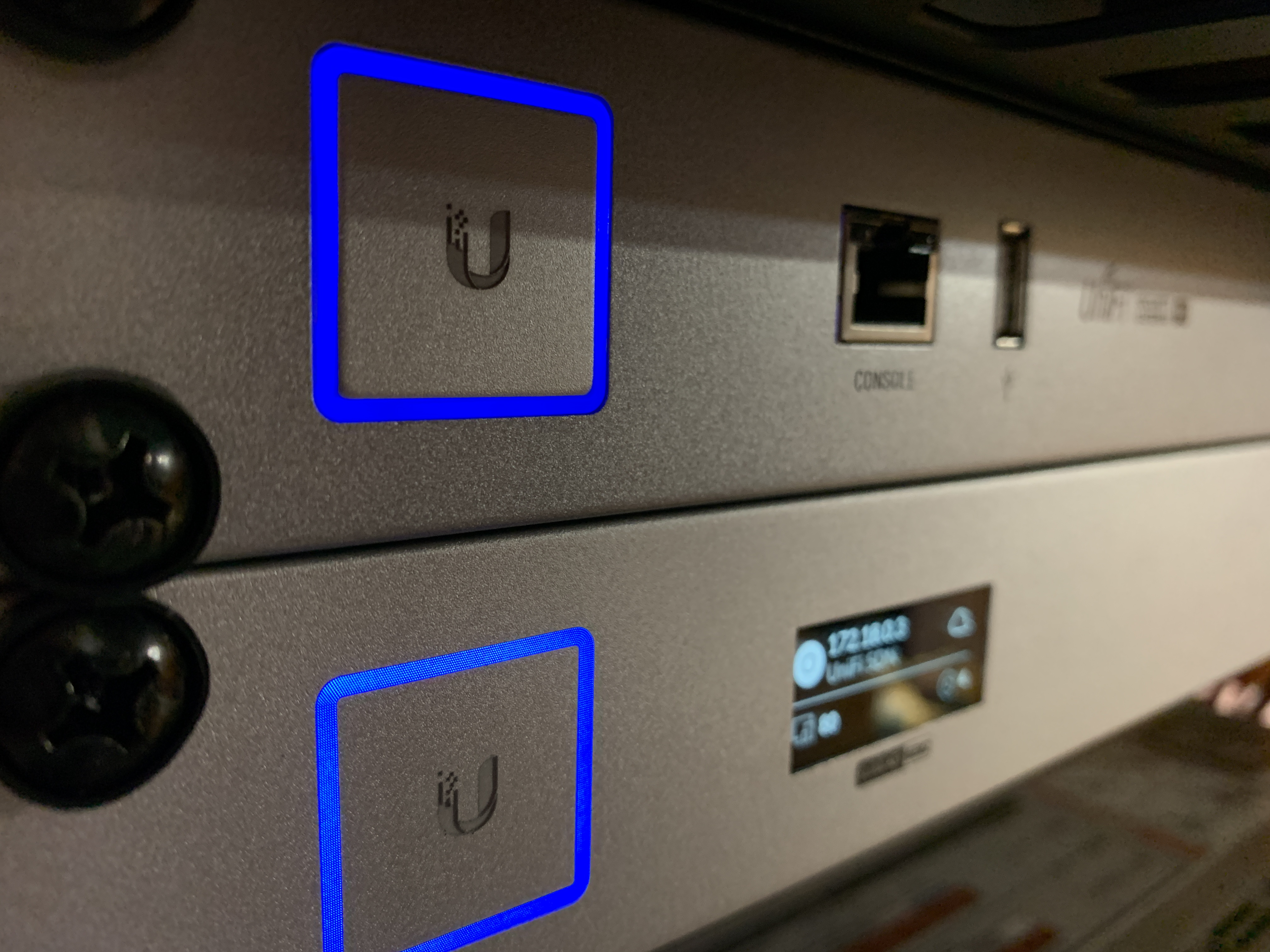 Comcast Business IPv6 on Ubiquiti Unifi